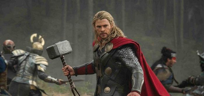 7 datos que debes conocer sobre Thor.