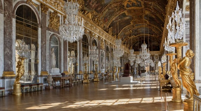 8 cosas que no sabías sobre el Palacio de Versalles