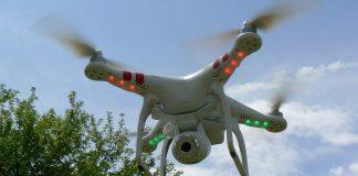 drones, medicina, telemedicina