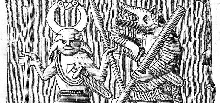 Berserkers, los guerreros vikingos que luchaban en trance