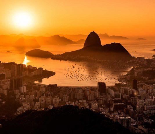 Curiosidades de Río de Janeiro