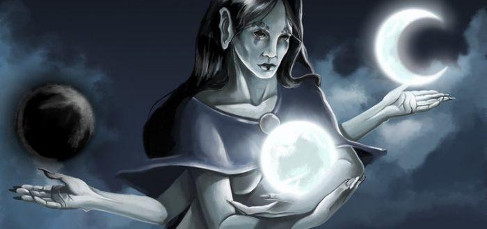 Mitología Lunar
