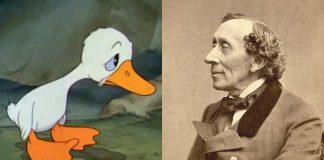 Andersen se inspiró en su propia vida para crear El Patito Feo