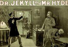 El mueble que inspiró la obra del Doctor Jekyll y el Señor Hyde