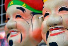 El síndrome de la máscara sonriente. Cuando sonreír deprime