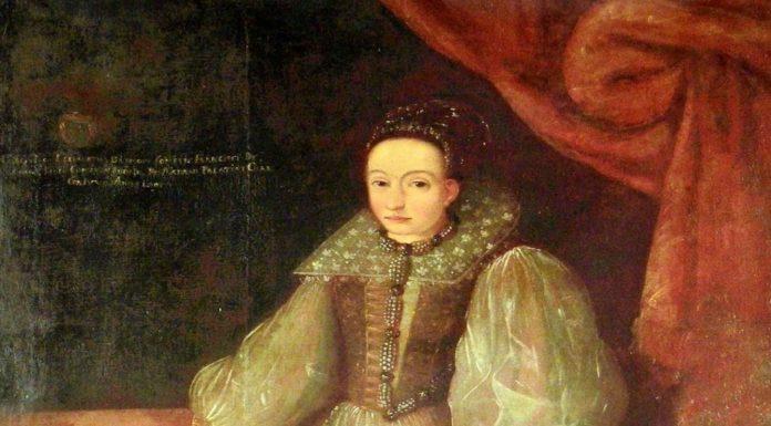 Los supuestos crímenes de Elizabeth Bathory - Supercurioso