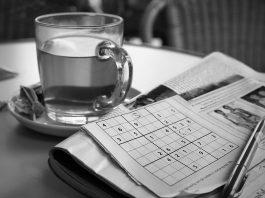 Este es Sudoku más difícil del mundo