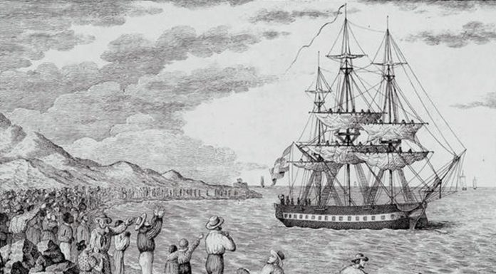 La Expedición Balmis, de A Coruña a América para luchar contra la viruela
