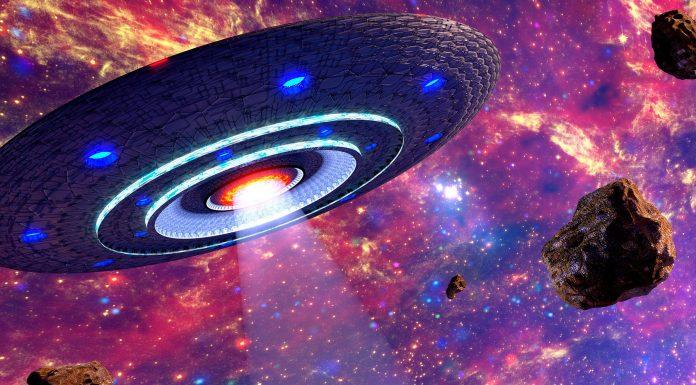 La escala Hynek para valorar avistamientos OVNI
