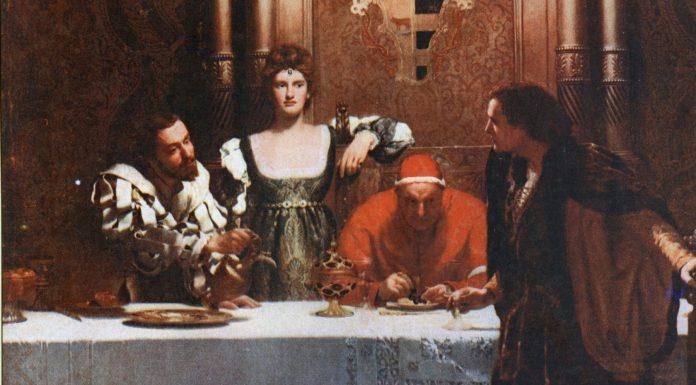La escandalosa vida de Lucrecia Borgia entre intrigas políticas y el papado