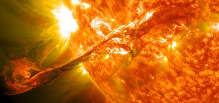 La veloz misión de la NASA para tocar el Sol