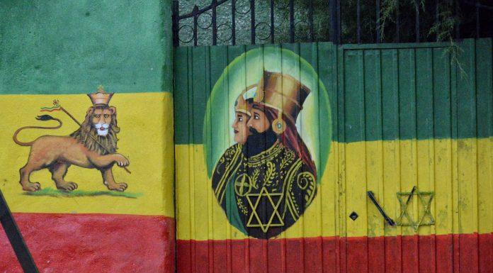 Lo que debes saber sobre la religión rastafari