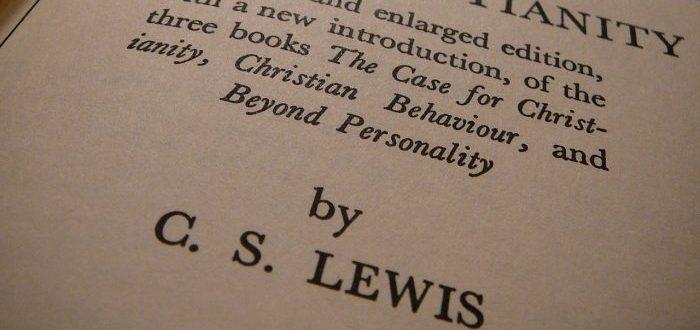 ¿Sabías todo esto sobre C.S Lewis, el creador de Narnia