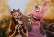 Los beneficios de tener un amigo imaginario