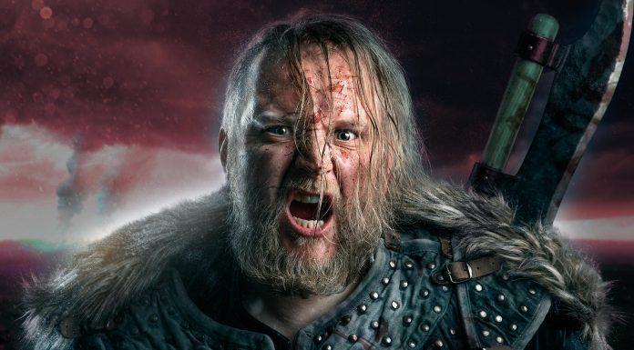 Los Berserkers, guerreros vikingos que luchaban en trance (2)