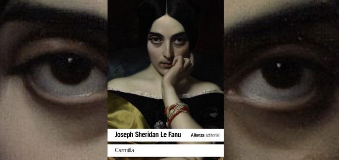 carmilla, vampiras homosexuales, novela