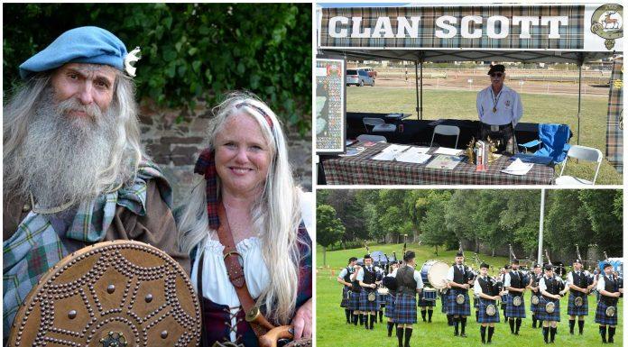 10 curiosidades sobre los Clanes Escoceses