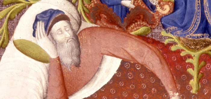 Cómo dormían en la Edad Media