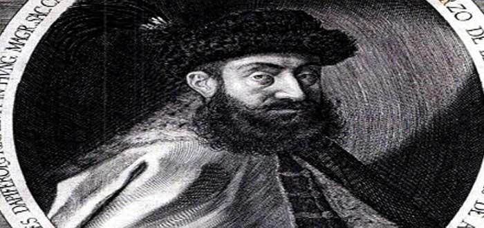 György Thurzó, Crímenes de Eizabeth Bathory