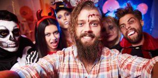 Disfrazarse para Halloween con poco presupuesto es posible