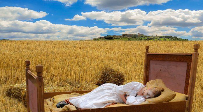 ¿Cómo dormían en la Edad Media? No lo hacían como tú