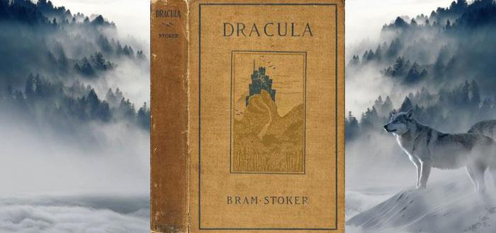"""Drácula"" de Bram Stoker"