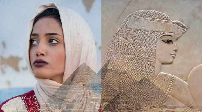 ¿Son los egipcios actuales descendientes de los que construyeron las pirámides?