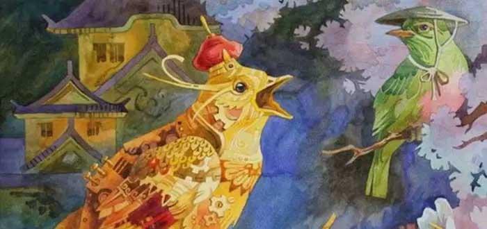El verdadero origen del cuento El Ruiseñor de Andersen