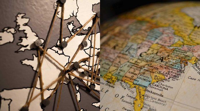 7 Diferencias curiosas entre europeos y norteamericanos