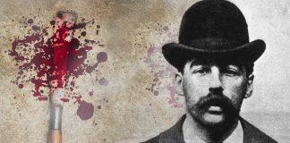 El Dr. Holmes: el primer asesino en serie documentado de América