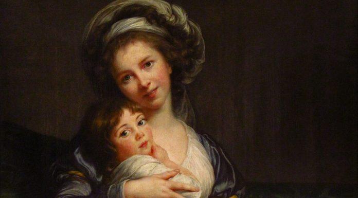 Élisabeth Vigée-Le Brun, la pintora que escandalizó París en el siglo XVIII