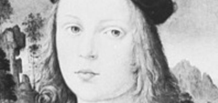 Lucrecia Borgia, Alfonso de Aragón