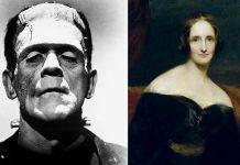 El nacimiento de Frankenstein, la primera novela de ciencia ficción