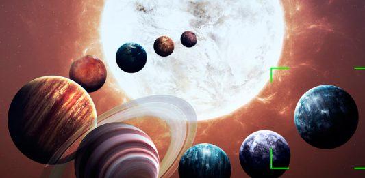 Hallan nueva evidencia de un noveno planeta en nuestro sistema solar