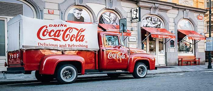 origen del nombre de coca cola