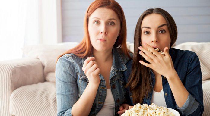 Top 5: Películas que debe ver antes de cumplir 30