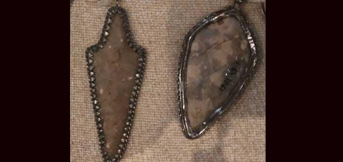 Las Ceraunias, las misteriosas y divinas Piedras de Rayo