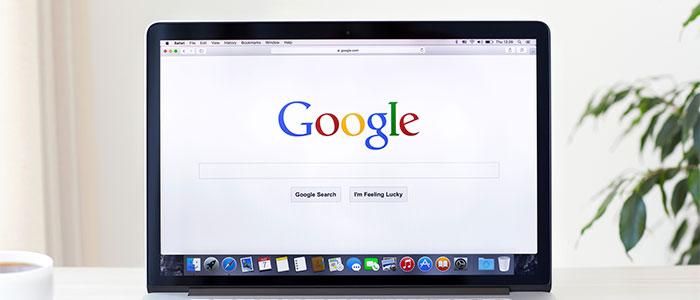 porque google se llama google