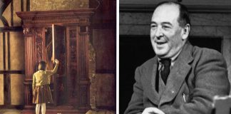 ¿Sabías todo esto sobre C.S. Lewis, el creador de Narnia?