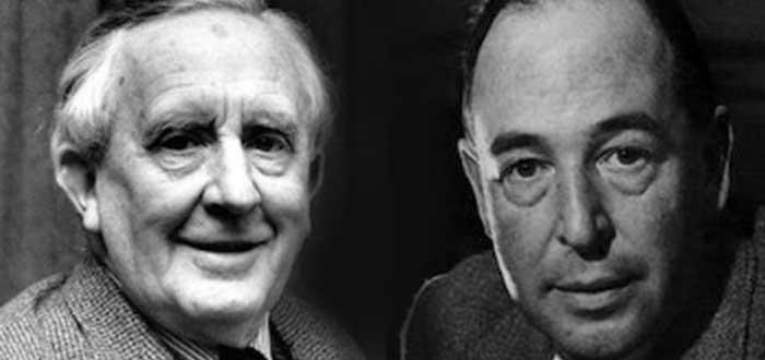 Sobre C.S. Lewis, J.R.R. Tolkien