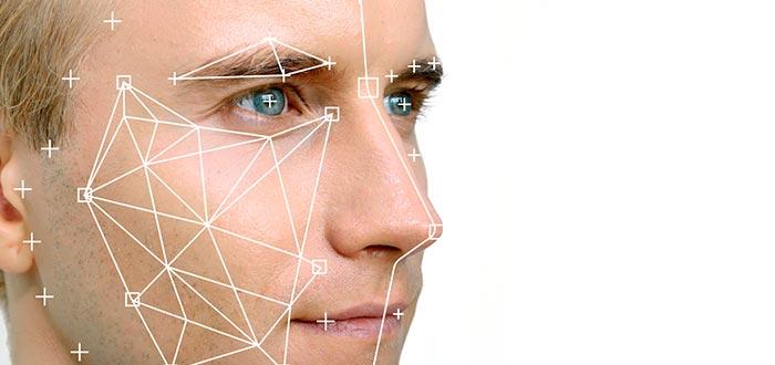 Cómo funciona la tecnología de reconocimiento facial