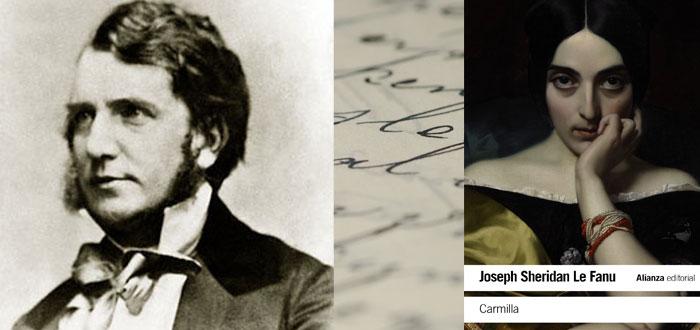 Vampiras homosexuales, Carmilla
