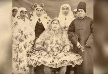 ¿Conoces la historia de la hermosa princesa Qajair ¡Descúbrela aquí!