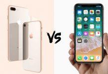 ¿El iPhone 8 o el iPhone X? Descubre la mejor elección