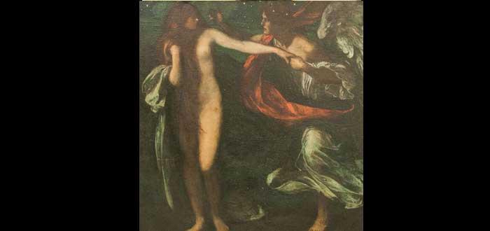 Los Nefilim, los gigantes hijos de ángeles y humanas