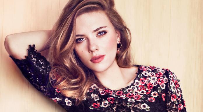 10 curiosidades sobre Scarlett Johansson