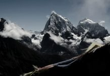 5 inquietantes misterios del Everest. ¡Descúbrelos!