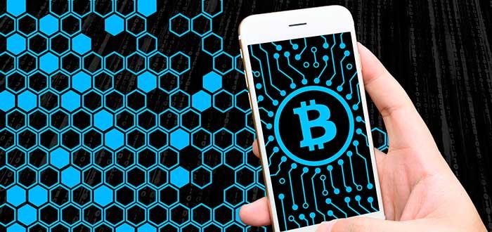 Blockchain, cadena de bloques 2