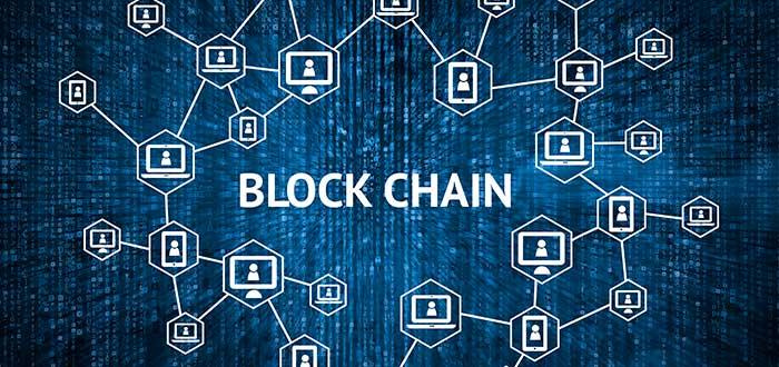 Blockchain, cadena de bloques 3