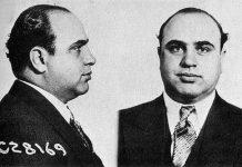 Al Capone y el fantasma de una víctima que lo atemorizaba.